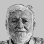 اهدای جایزه بنیاد موقوفات دکتر محمود افشار به ایرانشناس بلژیکی